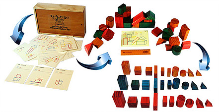 WoodenBlockSet