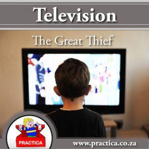 Practica - Television