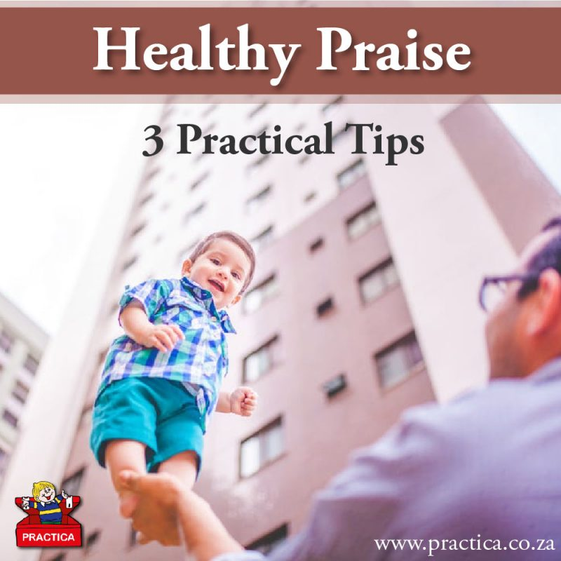 BP - Healthy Praise