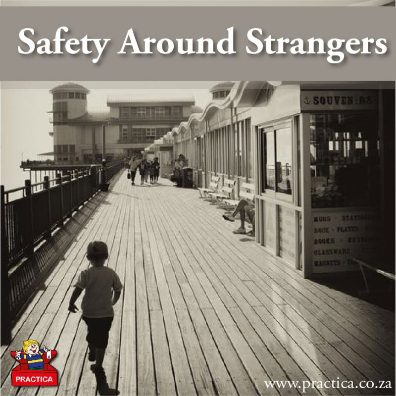 Safety Around Strangers