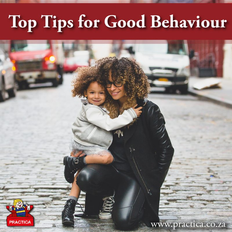 Top Tips for Good Behaviour