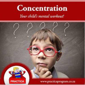 PB - Concentration
