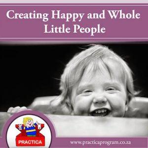 PB - Happy and Whole