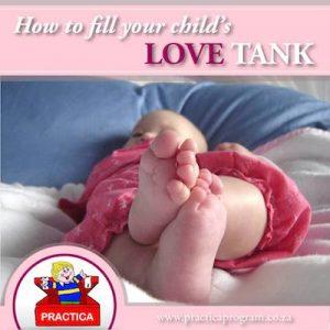 PB - Love Tank