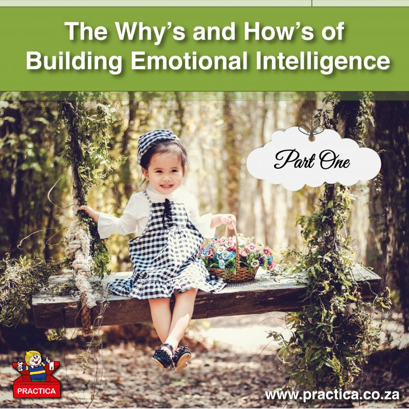 The Why's and How's of  Building Emotional Intelligence - Part 1