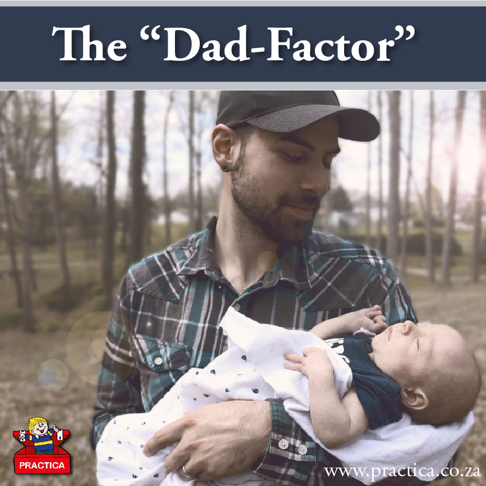 PB - Dad Factor-01
