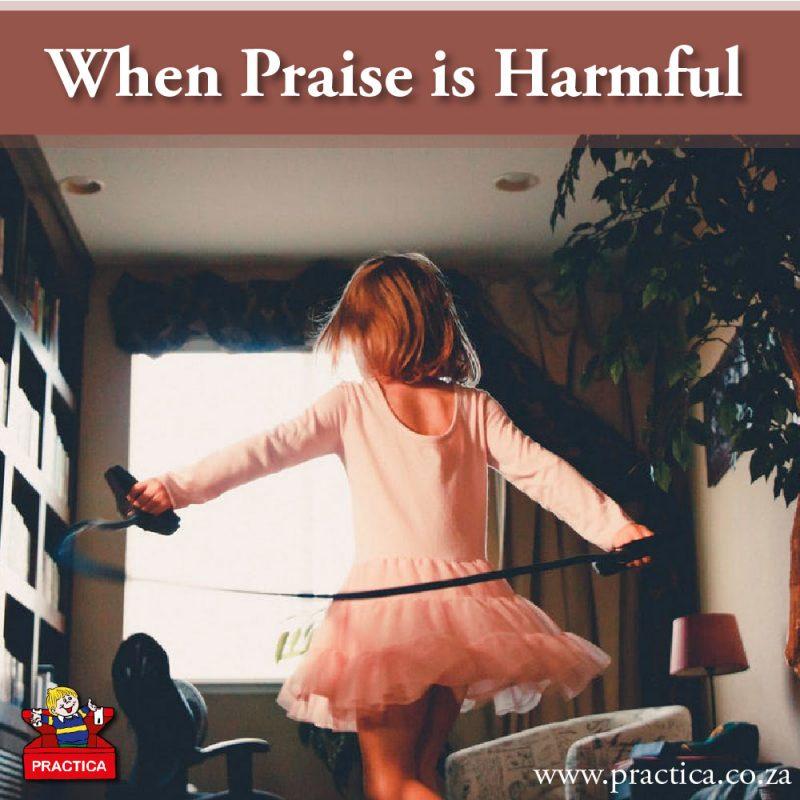 BP - Harmful Praise
