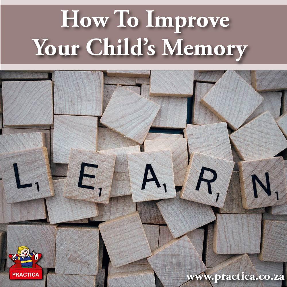 Blog - Memory
