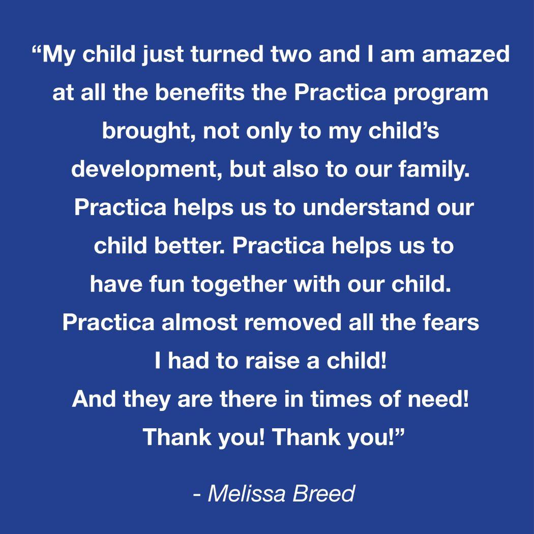 Melissa Breed