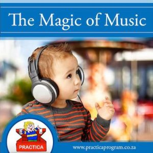 PB - Magic of Music