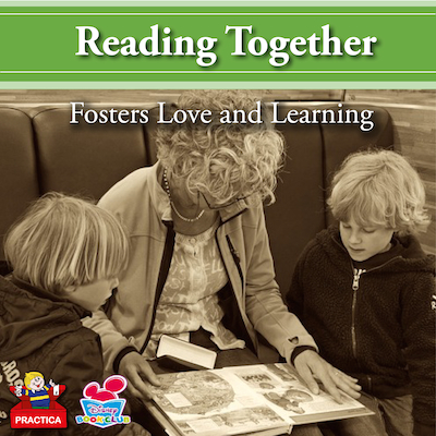 Practica - Reading together